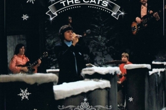 The Cats - 'White Christmas' cd nu in de shop!