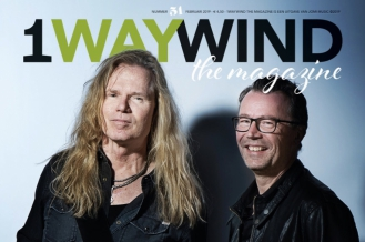 1 Way Wind nummer 51 uit!