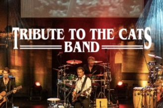 Tribute To The Cats Band gaan Live