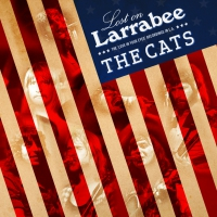 The Cats Lost On Larrabee boek
